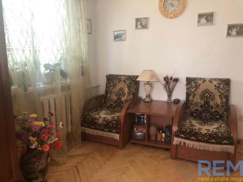 продажа двухкомнатной квартиры номер A-137430 в Малиновском районе, фото номер 12